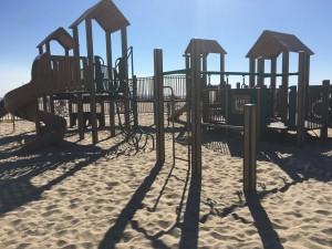 playground venice beach